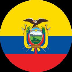 Regional Ecuador on Cloudscene