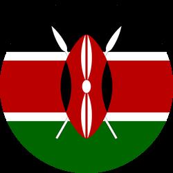 Nairobi Kenya on Cloudscene