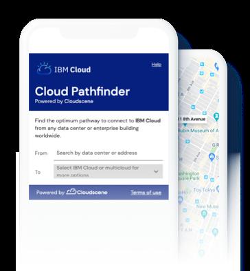 IBM Cloud Pathfinder User