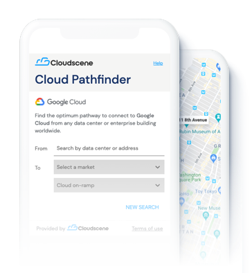 Google Cloud Pathfinder User